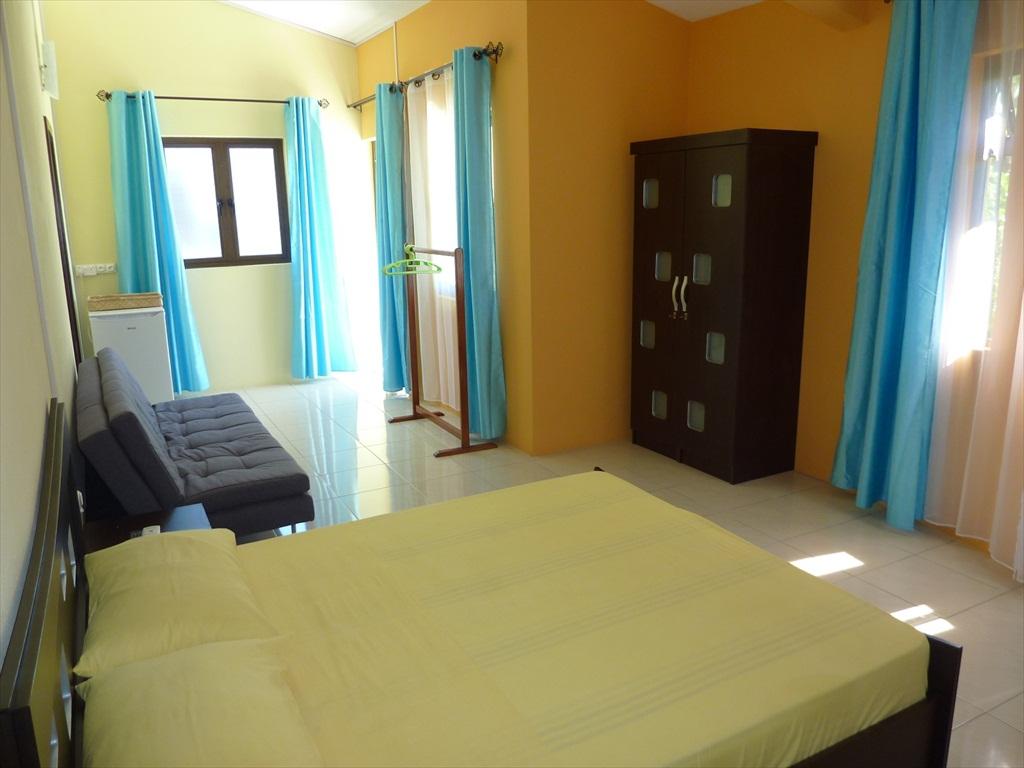 Photos chambres villa pandanus grand baie ile - Chambres d hotes ile rodrigues ...